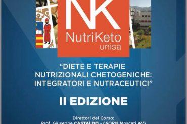 NutriKeto II Edizione