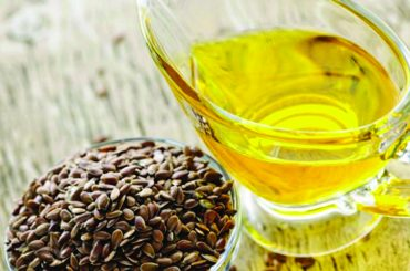 Flaxseed Oil:  A  Possibile Implication in Metabolic Syndrome