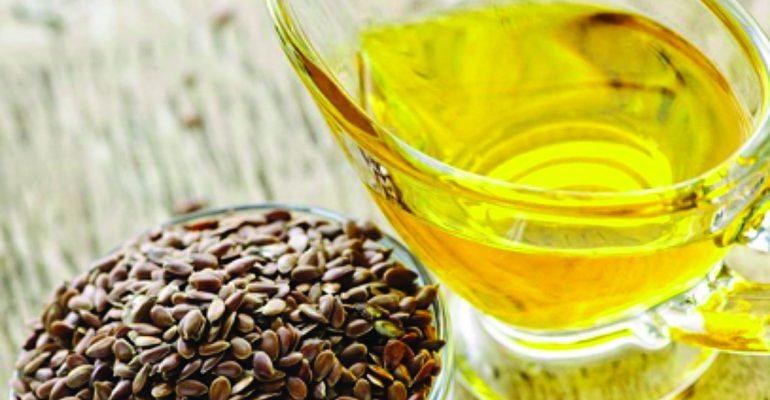 Olio di lino e sindrome metabolica