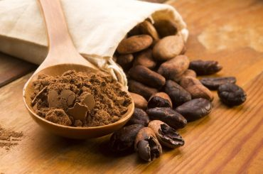 Cocoa improves cognitive health