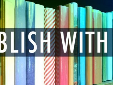 Publish with us