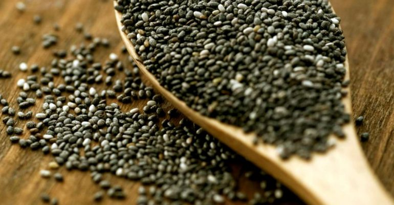 Chia seed:  a useful dietary addition to conventional therapy in the management of obesity in diabetes