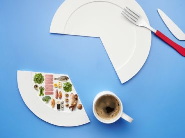Intermittent fasting contrasts obesity