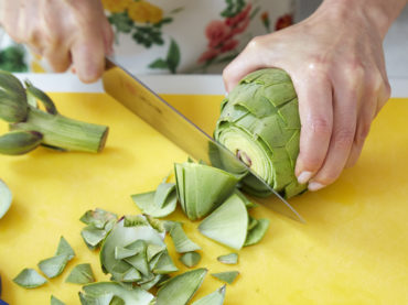NutriKeto_Lab: New bioactive ingredients from artichoke by-products