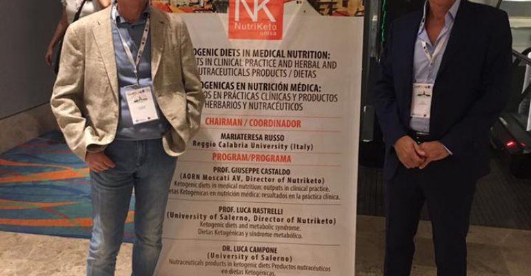 NutriKeto in Colombia