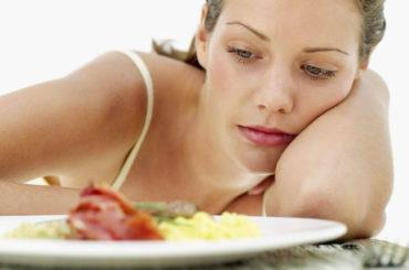 Cibo e umore: la qualità della dieta e i sintomi depressivi