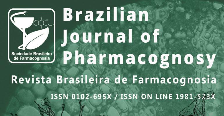 NutriKeto joins Brazilian Journal of Pharmacognosy