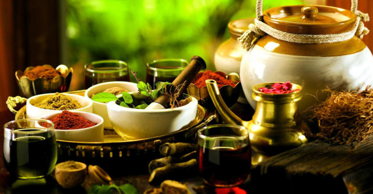 Video: Secrets of Ayurveda