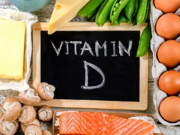 Potential anti-inflammatory role for vitamin D