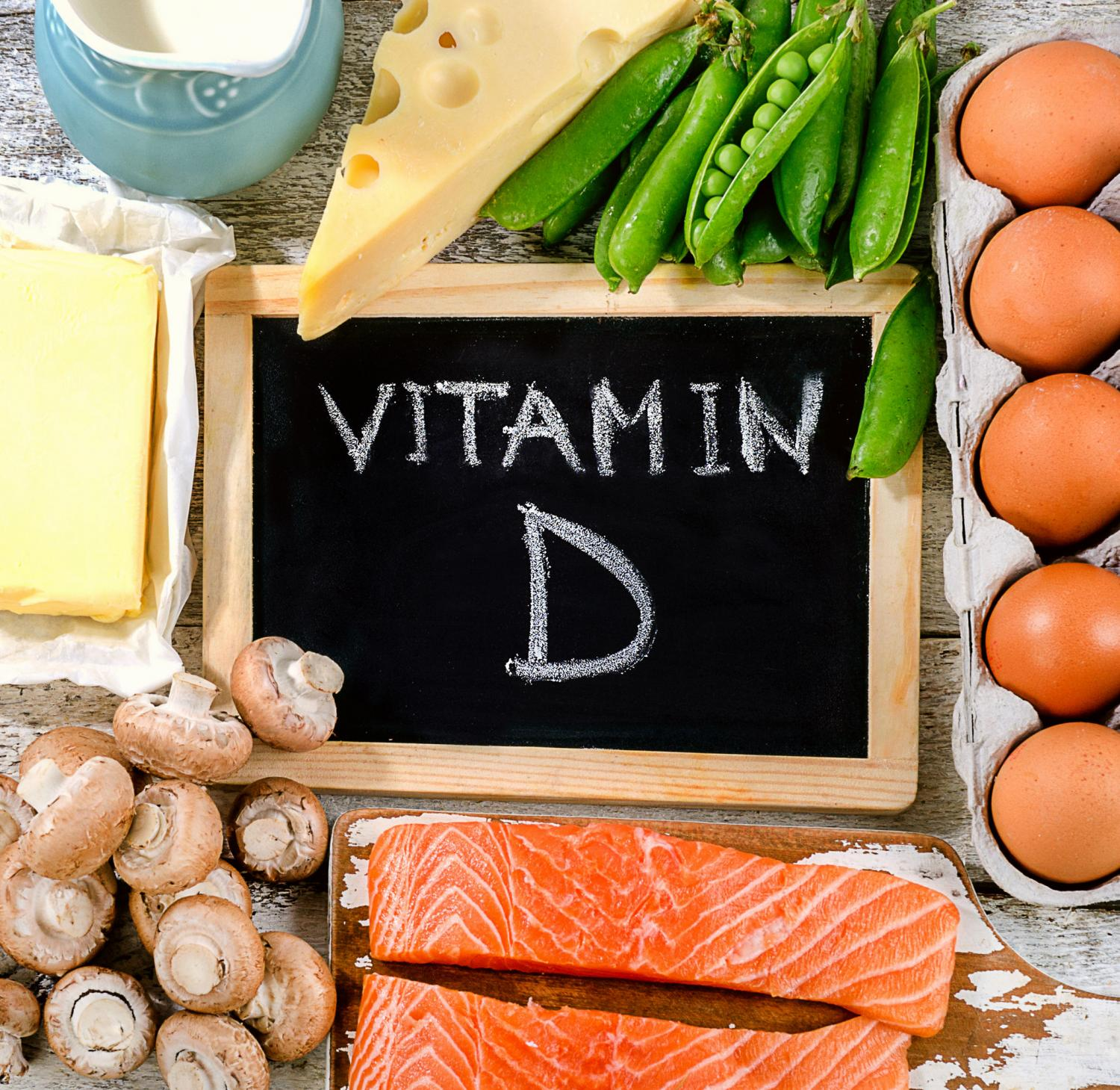 Potential anti-inflammatory role for vitamin D | Nutriketo