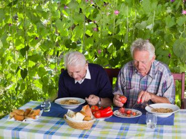 NutriKeto_Lab: Aderenza alla Dieta Mediterranea e qualità dell'invecchiamento