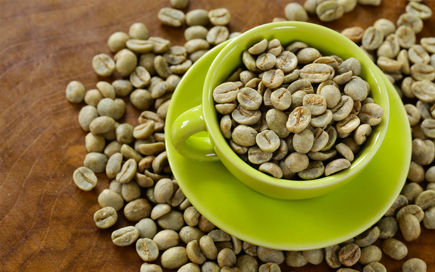 8 Benefits Of Green Coffee Bean Extract A Miraculous Elixir