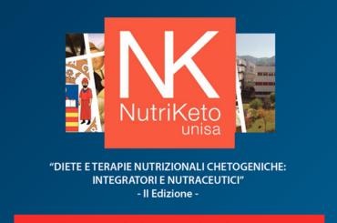 NutriKeto II Edizione: ecco il bando!! Scadenza 30 Marzo 2018