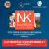 NutriKeto III Edizione: ecco il bando!! Scadenza 28 Febbraio 2019