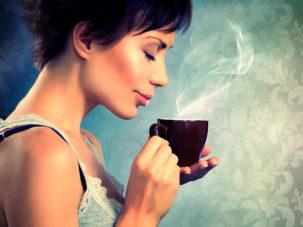 Bere caffè modula i livelli di ormoni sessuali