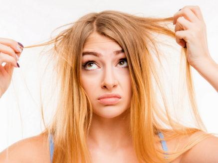 Biotina per la perdita dei capelli