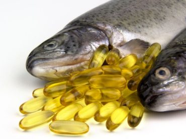Fish omega-3 exceeds vegetable for cancer prevention
