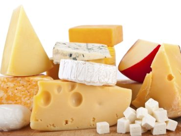 Cheese intake is not associated with the risk of cardiovascular disease