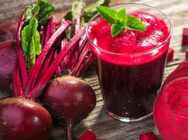 Beet juice improves exercise capacity in patients with heart failure