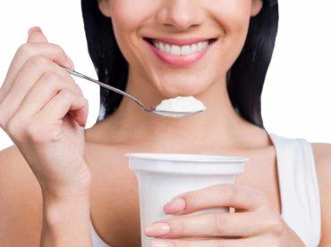 Long-term yogurt intake can reduce the risk of cardiovascular disease