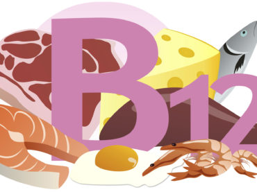 Vitamin B12 and vegetarians: deficiency and dosage