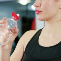 Focus: Hydration in the athlete