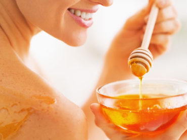 Honey-based formulations can improve the cicatrization of  wounds