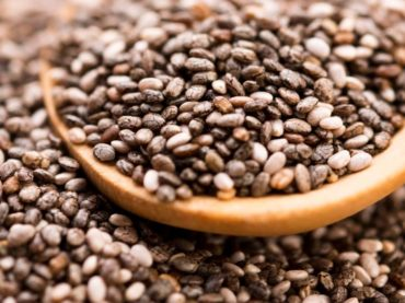 The role of chia seeds in the control of hypertension, hypercholesterolemia, and diabetes