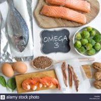 Acidi grassi poliinsaturi PUFA e omega 3