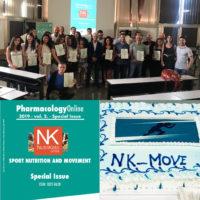 NK_Move: Ecco gli esperti 2019 in Dietetica e Nutrizione per il Wellness lo Sport e la Performance Fisica