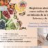 Curso online de Post-Grado: Nutricion y Dietoterapia Cetogénica: Suplementos y Nutracéuticos