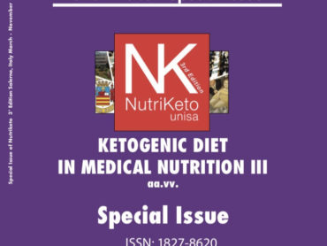 Ketogenic Diet in Medical Nutrition III